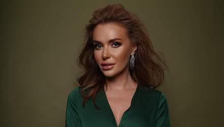 Слава Камінська оголосила, кого вважає найкращою співачкою в Україні
