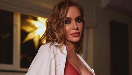 Табу в сексе: откровенные признания Славы Каминской