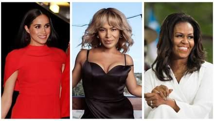 Обама, Маркл, Гайтана: мировые и украинские знаменитости, которые страдали от расизма