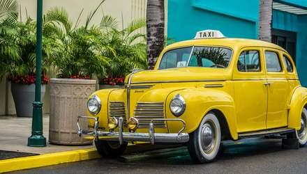 З Днем таксиста: радісні картинки-привітання з професійним святом