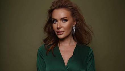 """Слава Каминская выпустила первый сольный трек """"911"""": динамическое видео"""