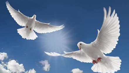Картинки-привітання зі світлим святом Благовіщення-2021