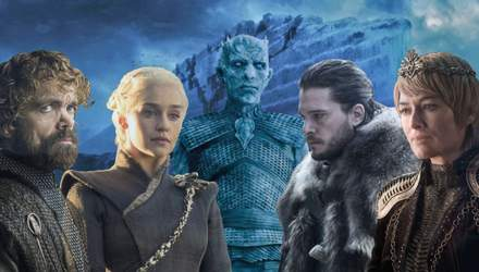 """Автори """"Гри престолів"""" святкують ювілей серіалу: у мережі презентували особливе відео"""