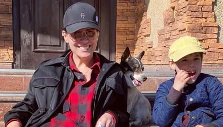 Маша Ефросинина провела выходные на даче с семьей: как звезда выглядит в повседневной жизни