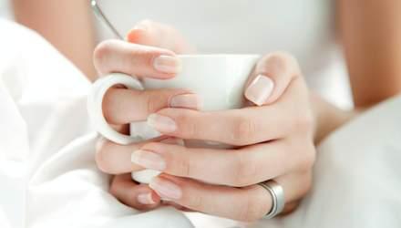 Снова здоровые и красивые: как отбелить ногти в домашних условиях