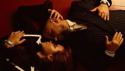Монатик ошеломил романтичным фото с любимой