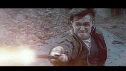 """""""Гаррі Поттер-7"""": наймасштабніша битва розгорнеться біля руїн Хогвартса"""