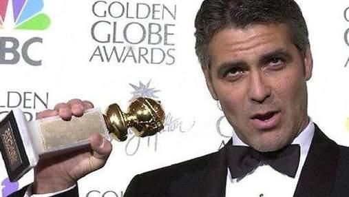 """Меріл Стріп, Джордж Клуні та Мартін Скорсезе отримали """"Золотий глобус"""""""