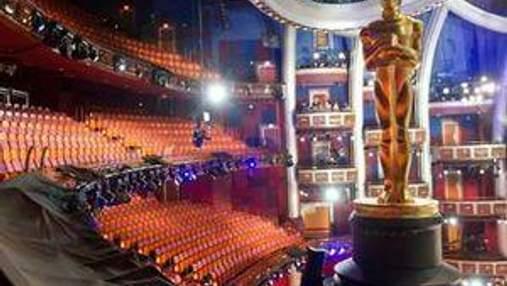 """У Лос-Анджелесі розпочалась 84-та церемонія """"Оскар"""""""