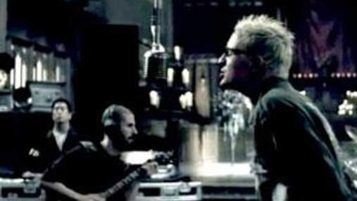 Группа Linkin Park выступит в Украине