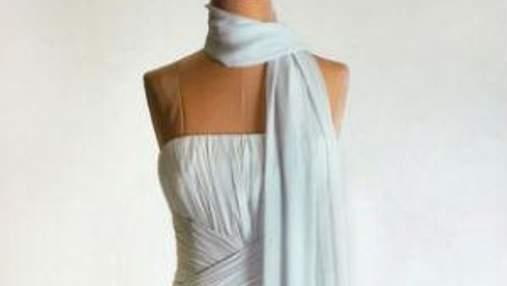 Сукню принцеси Діани продали за 108 тисяч доларів