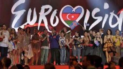 """Онлайн трансляція фіналу """"Євробачення-2012"""". Швеція переможець"""