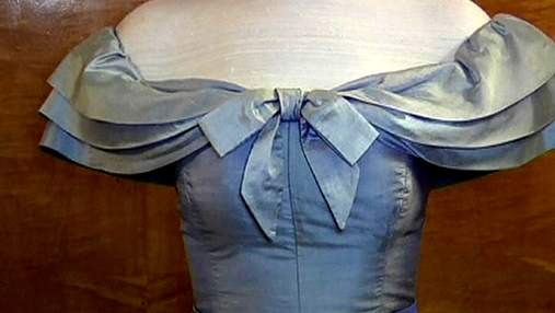 У США відкрилася виставка суконь принцеси Діани