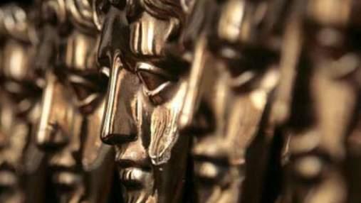Сьогодні британська кіноакадемія BAFTA оголосить найкращі кінороботи року