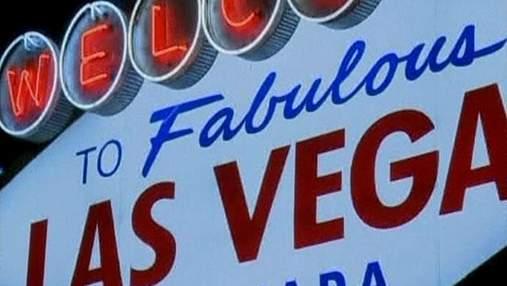 В Лас-Вегасе действует музей неоновых вывесок