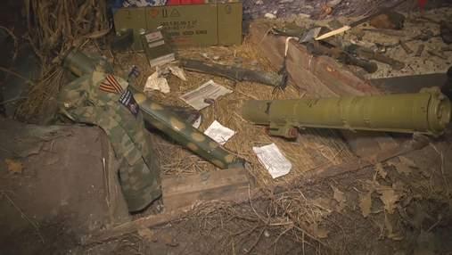 Музей АТО: за экспонаты — вещи погибших бойцов