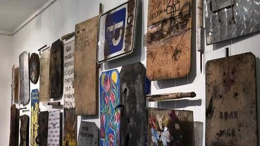 Активисты создадут Музей Майдана
