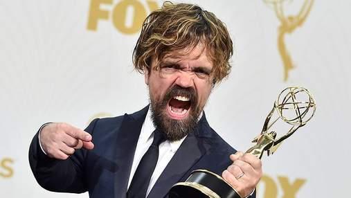 """Всі переможці """"Еммі-2015"""": хто взяв головну телевізійну нагороду"""