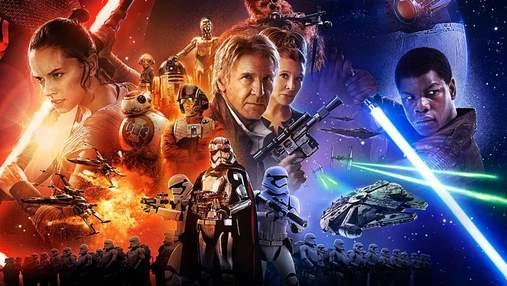 """Седьмой эпизод """"Звездных войн"""" за несколько дней побил рекорд кассовых сборов"""