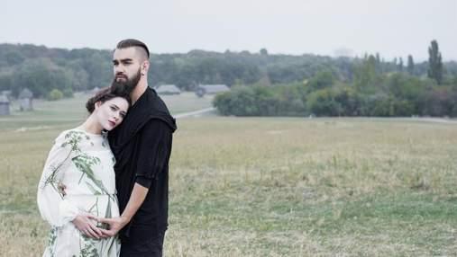 The Hardkiss сняли клип на песню для Евровидения