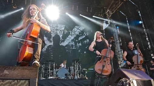"""Фестиваль """"Атлас Weekend"""" потішив меломанів зірками світової музики"""