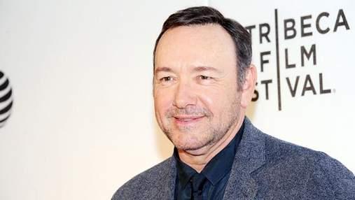 Известный американский актер выступил на конференции в Киеве