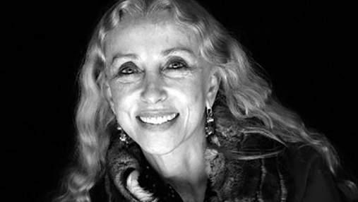 Умерла главный редактор итальянского Vogue