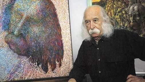 Віднайшли викрадені картини відомого українського художника Івана Марчука