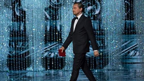 """Почему """"Оскар"""" дали не тем: фанаты обвинили Ди Каприо"""