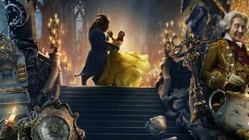 В фильме Disney впервые покажут однополую любовную сцену