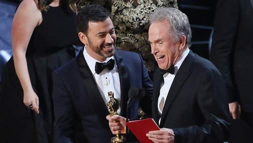 """Виновники провала на """"Оскар"""" наняли охрану из-за угроз"""