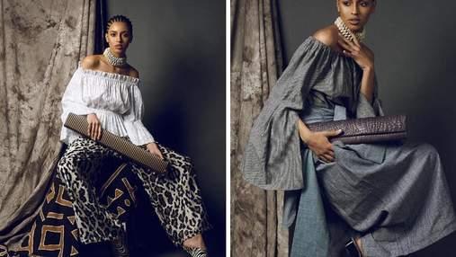 Известный бренд одежды обвинили в плагиате