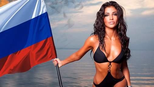 Украинская певица объяснила, почему упорно продолжает выступать в России