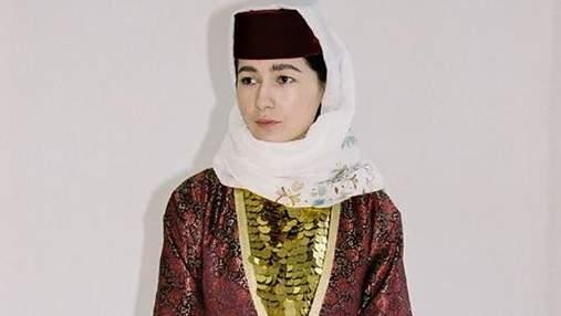 Vogue опубликовал фото крымских татарок в аутентичной одежде
