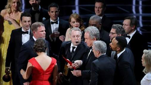 Расплата за конфуз: Оскар вводит новые правила на церемонии
