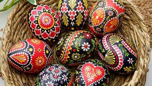 Пасхальные традиции: почему красят яйца на Пасху