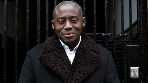 Британский Vogue впервые в истории возглавил мужчина