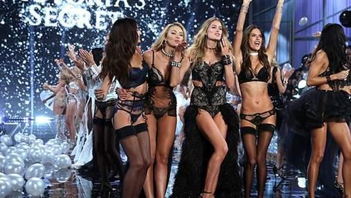 Что случится, если питаться как модели Victoria's Secret: эксперимент блоггеров