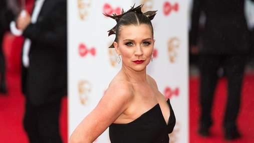 Церемонія вручення премії BAFTA: фото з червоної доріжки