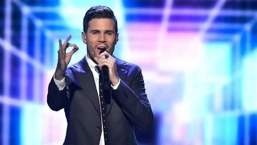 Финалист Евровидения-2017 раскритиковал речь Сальвадор Собрала
