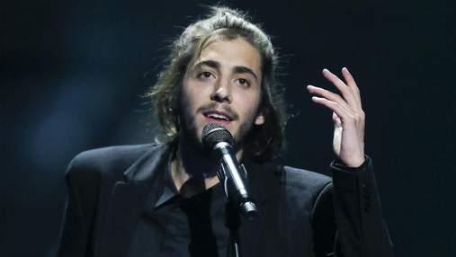 Переможну пісню Сальвадора Собрала заспівали українською: зворушливе відео