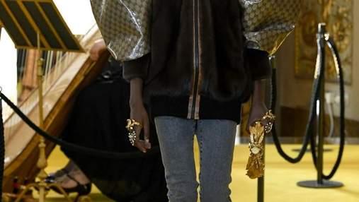 Модний дім Gucci вкотре звинуватили у плагіаті