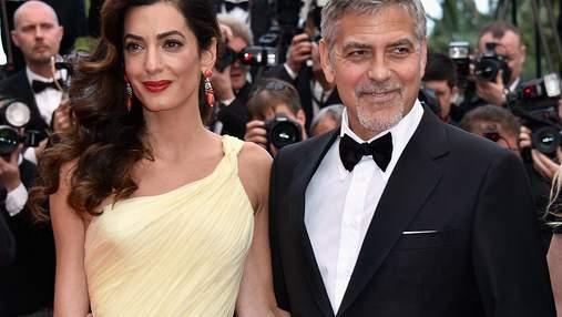 Невероятная Амаль Клуни: мать двоих детей и успешная карьеристка