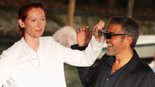 Подруга Джорджа Клуні кумедно прокоментувала народження двійні у актора