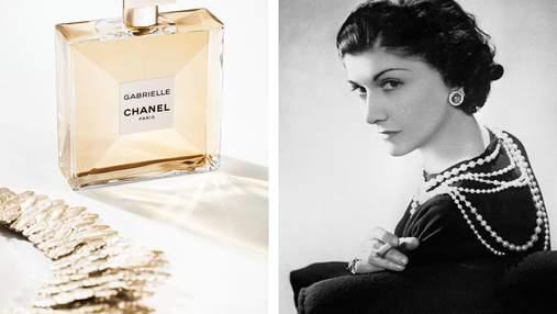 Chanel впервые представил новый аромат за последние 15 лет