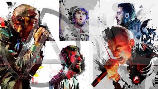 Годовщина смерти Честера Беннингтона: лучшие хиты группы Linkin Park, которые будут жить вечно
