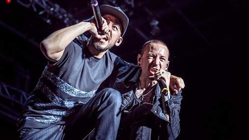 Разбито сердце, – музыкант из Linkin Park отреагировал на смерть Честера Беннингтона