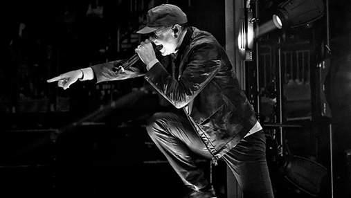 СМИ сообщили детали смерти лидера Linkin Park Беннингтона