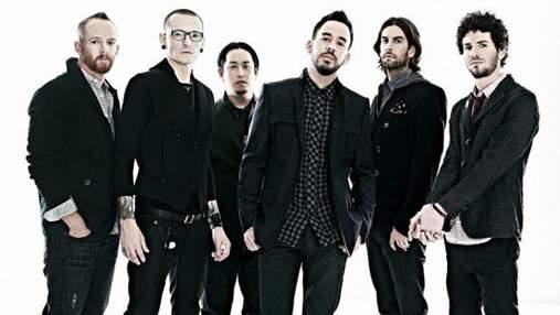 Linkin Park отменил концертный тур после смерти Честера Беннингтона