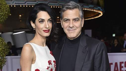 Джордж и Амаль Клуни совместно с Google откроют школы для детей сирийских беженцев в Ливане